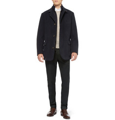 Loro Piana Storm System Jacket with Detachable Gilet