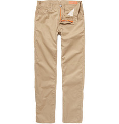 Jean Shop Rocker Rinsed Lightweight Chinos