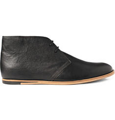 Opening Ceremony M1 Leather Desert Boots