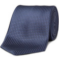 Brioni - Pin Dot Silk Tie