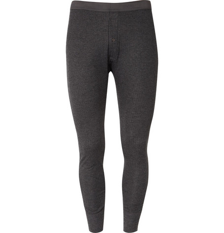 Sunspel Thermal Long Johns