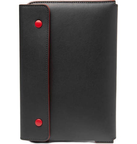 Bill Amberg Leather Kindle Case