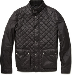 Belstaff Quilted Jacket