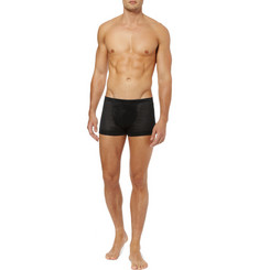 Zimmerli Royal Classic Cotton Boxer Briefs