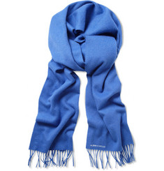 Aubin & Wills Withinghall Cashmere Scarf