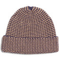 A.P.C. - Ribbed Wool and Cashmere Hat
