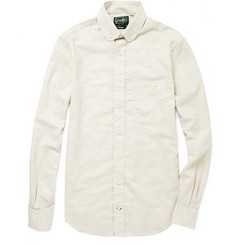 Gitman Vintage Button Down Collar Shirt