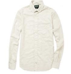 Gitman Vintage Button Down Collar Shirt