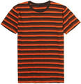 Marc by Marc Jacobs - Blake Striped Cotton T-shirt