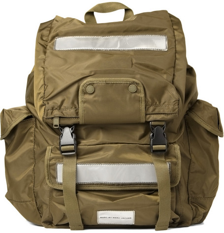 Marc by Marc Jacobs Nylon Hi-Fi Backpack