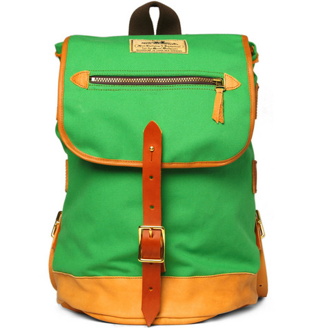 Seil Marschall Half Dome Heavyweight Backpack