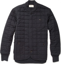 YMC Quilted Cotton Jacket