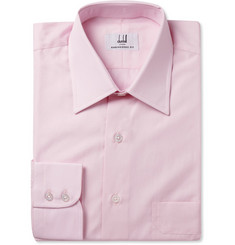 Alfred Dunhill Cotton Shirt