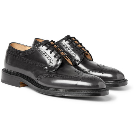 Church's Grafton Wingtip Leather Brogues