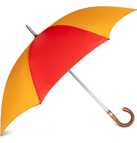 Swaine Adeney Brigg Golfing Umbrella