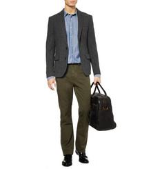 J.CrewLudlow Herringbone Tweed Blazer