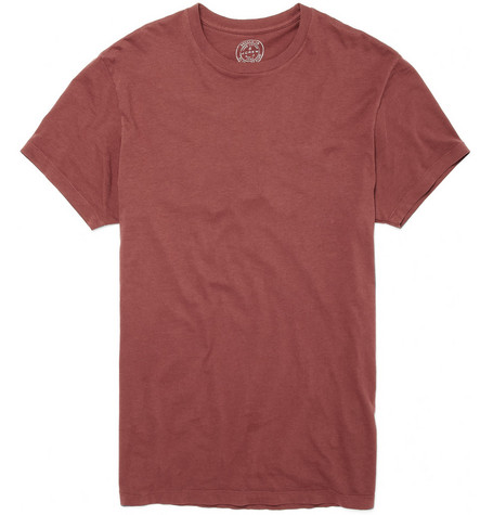 J.Crew Slim-Fit Cotton T-shirt
