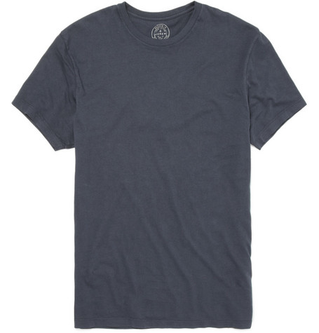 J.Crew Slim Cotton T-shirt