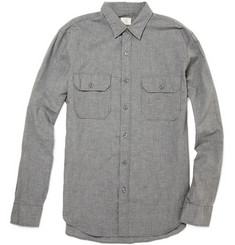 J.Crew Poplin Cotton Shirt
