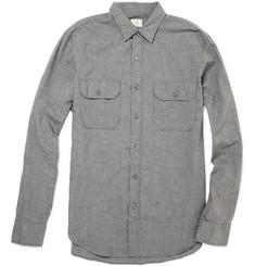 J.Crew Poplin Cotton Shirt