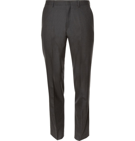 J.Crew Ludlow Wool Suit Trousers