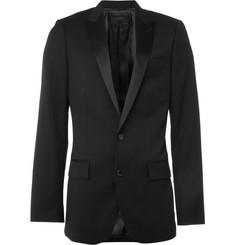 J.Crew Ludlow Tuxedo Suit Jacket