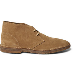 J.Crew Suede Macalister Boots