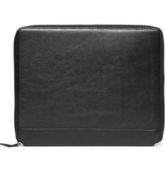 WANT Les Essentiels de la Vie Narita Zipped iPad Case