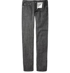 A.P.C. Petit Standard Overdyed Slim-Fit Jeans