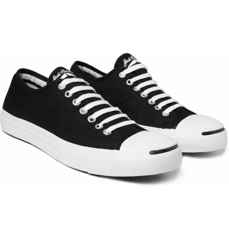 Converse Jack Purcell Cotton Sneakers