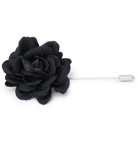 Lanvin Buttonhole Flower Pin