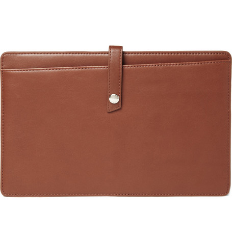WANT Les Essentiels de la Vie Cartier Playbook and Tablet Leather Case