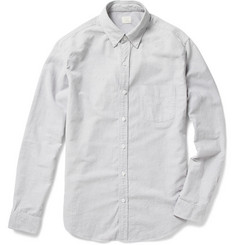 J.Crew Washed Cotton Oxford Shirt