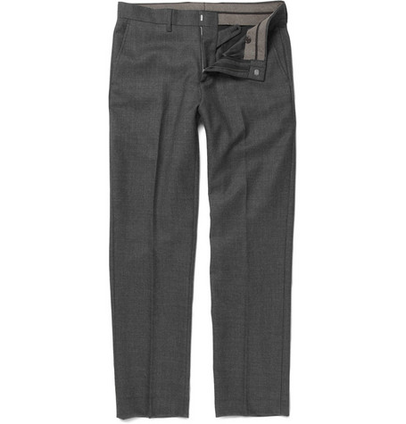 J.Crew Urban Stanton Straight-Leg Trousers