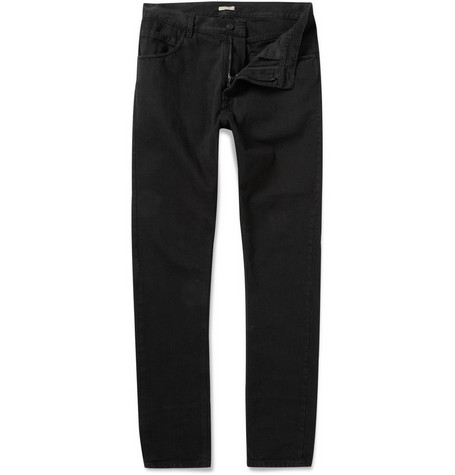 Bottega Veneta Tapered-Fit Jeans