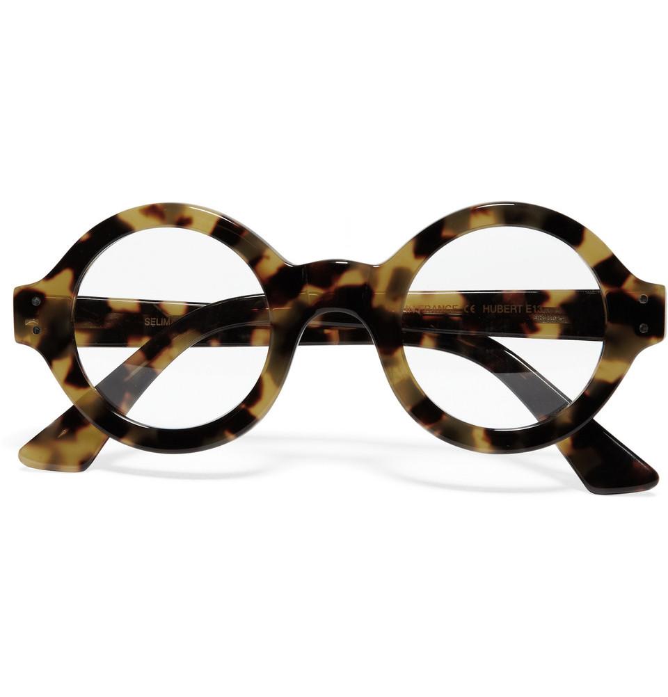 tortoise shell glasses frames tortoise shell round frame
