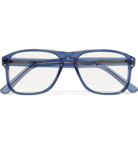Selima Optique Semi-Transparent Optical Glasses