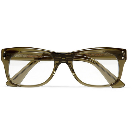 Selima Optique Semi-Square Optical Glasses