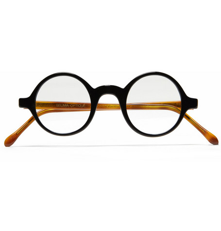 Selima Optique Round-Framed Optical Glasses