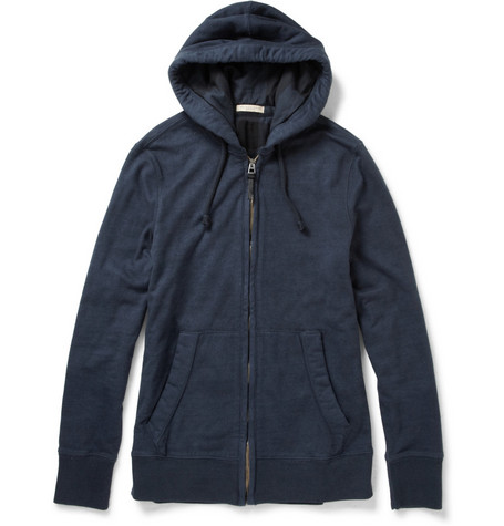 Burberry Brit Cotton Hooded Top