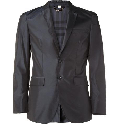 Burberry London Packaway Blazer