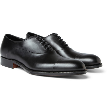 Grenson Gzero 001-01 Oxford Shoes