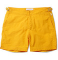 Orlebar Brown - Bulldog Mid-Length Swim Shorts