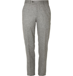 Billy Reid Tweed Wool Suit Trousers