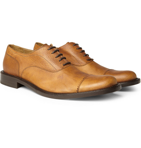 Billy Reid Shoes Review