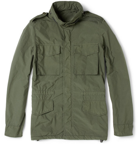 Aspesi Replica Lightweight Field Jacket