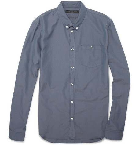 Marc by Marc Jacobs Button-Down Collar Shirt