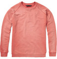 Marc by Marc Jacobs - Washed Cotton Sweatshirt