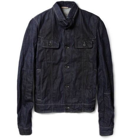 Bottega Veneta Denim Jacket