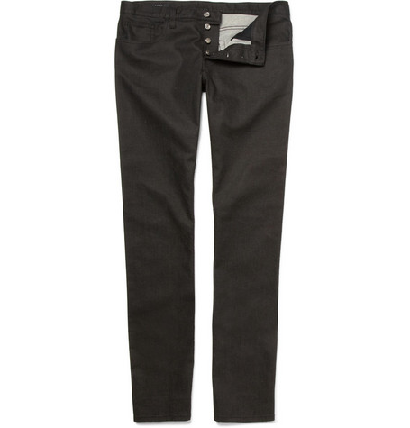 Gucci Slim-Fit Jeans